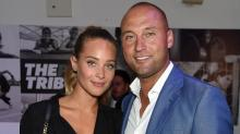 Derek Jeter and Wife Hannah Welcome Baby Girl Bella, Yankees Congratulate Retired Baseball Star