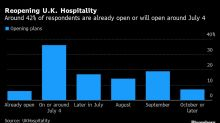 Will Pubs Reopening Give the U.K. Economy the Boost It Needs?
