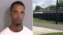 Man, 34, charged with rape after 11-year-old falls pregnant