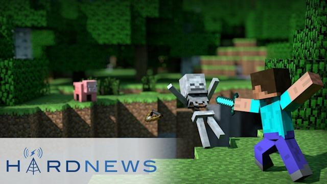 Killing Day May Yet Have its Day, 360 May Have a Revelation, and Minecraft Gets Animated - Hard News Clip