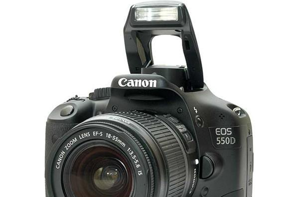 Canon Rebel T2i / 550D receives plaudit-heavy reviews