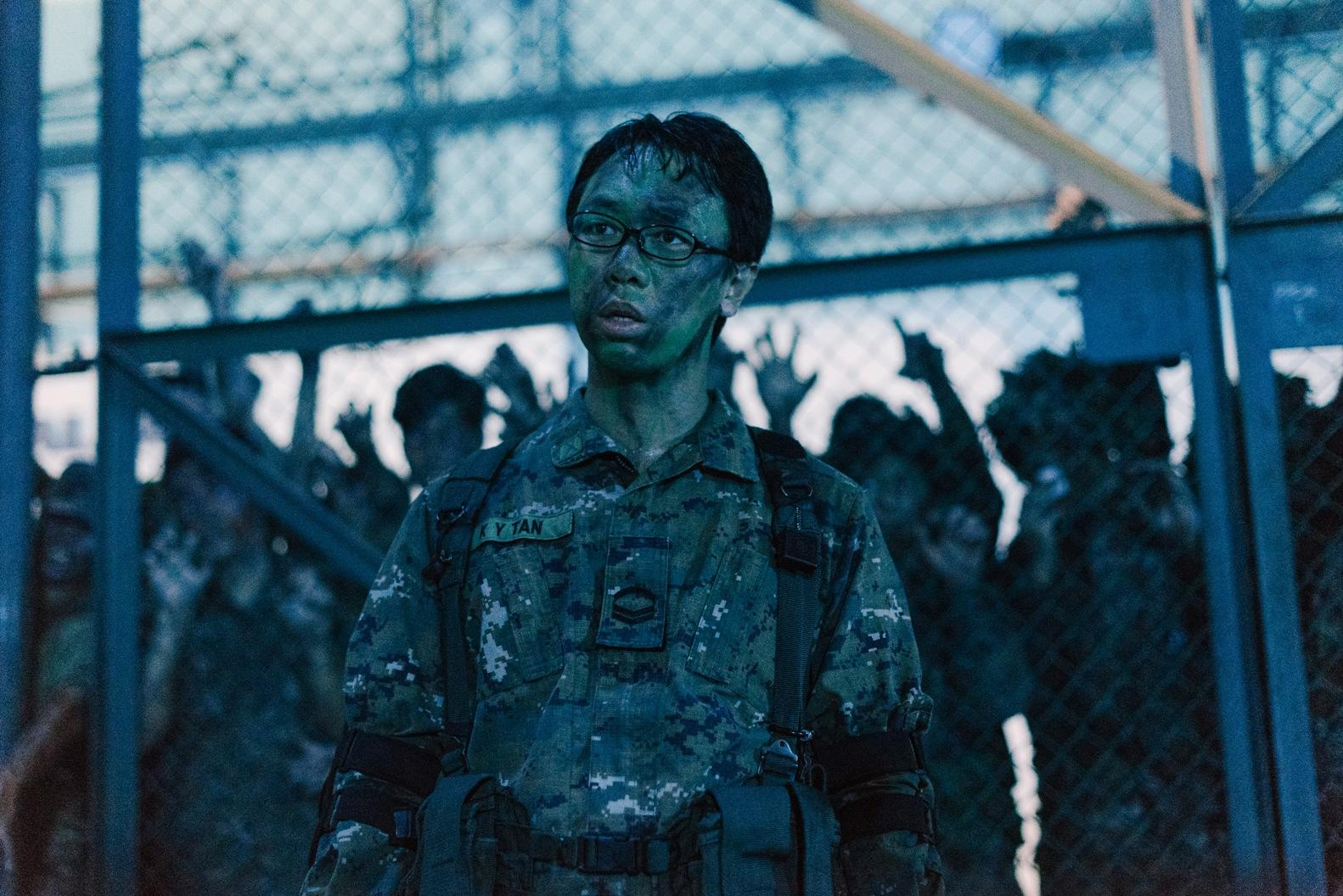 Singapore's first zombie film 'Zombiepura' hits screens in October