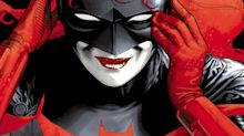 Batwoman: Erste lesbische Superheldin bekommt eigene TV-Serie