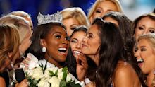 New Miss America glad swimsuits nixed from competition, but fans disagree: 'Terrible'