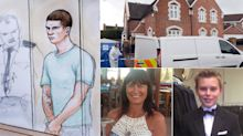 Homeless man admits stabbing to death Stourbridge mother and son, 13, who took him in TWICE and gave him a job