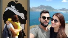 Virat's Women's Day Wish For His Mom And Wife Anushka Last Year Is A Proof That He Is A Gentleman