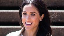 Mit diesem Detail will Herzogin Meghan an Prinzessin Diana erinnern