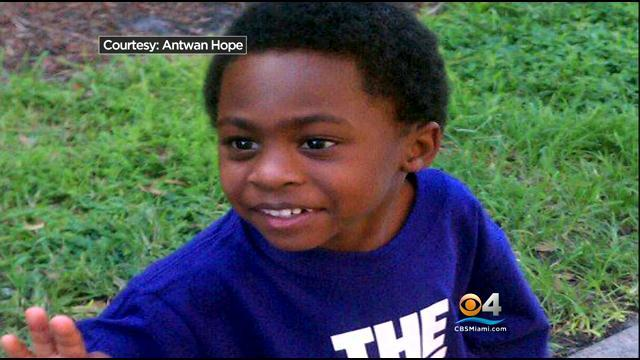 Exclusive: Father Of Deceased Boy Plans Lawsuit Against DCF, ChildNet