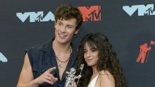 Camila Cabello and Shawn Mendes surprise patients with virtual visit
