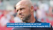 Perfekt – Hoeneß wird Trainer in Hoffenheim