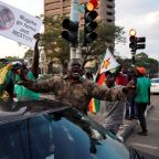 A year after Mugabe's fall, Zimbabwe yearns for upswing