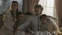 Costume Designer on Nicole Kidman's Look in 'The Beguiled': 'It's Eerie, It's Beautiful'