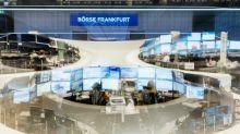 Der Dax rutscht ab – Lufthansa verliert mehr als sechs Prozent