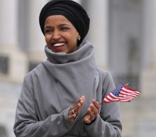 Lou Dobbs Wonders Who Ilhan Omar Represents 'Because It Isn't America'