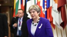 EU leaders to agree Brexit talks guidelines