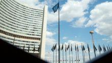'Uranium particles' detected at undeclared site in Iran: IAEA