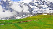 瑞士少女峰+因特拉肯旅行攻略,輕鬆自由行必去景點!