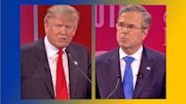 Nastiness Rises in Latest GOP Debate