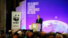 Mark Carney says smart money needs better tools to measure climate risk