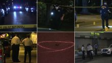 3 dead, 9 injured in Philly shootings within hours