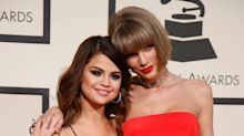 Selena Gomez Explains Why Taylor Swift Cried Watching Her New Music Videos