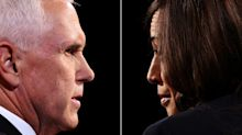 Kamala Harris's and Mike Pence's Debate Body Language, Decoded by an Expert
