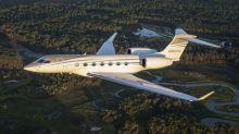 Gulfstream Earns Sustainability Leadership Award