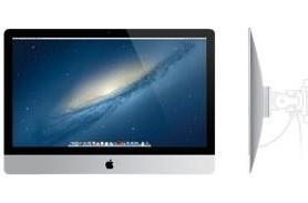 Apple offering iMacs with optional VESA mount adapters