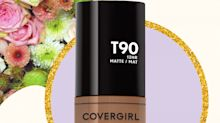 CoverGirl Is Launching Its Most Inclusive Foundation Range Yet