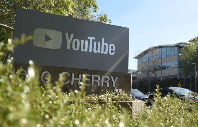 La autora del tiroteo en Youtube estaba enfadada por las políticas de la plataforma