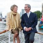 Brexit: Eurosceptic Labour MP Kate Hoey suggests she will vote against Theresa May's deal