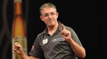 Canada's Jeff Smith to face high-profile darts foe in Fallon Sherrock