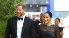 How Prince Harry and Meghan Markle might make money after leaving the royals