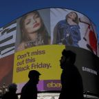 Europe's retailers tempt shoppers with Black Friday deals