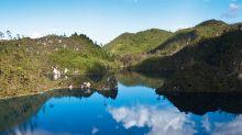 Pojoj, el hermoso, rústico y tranquilo lago de Chiapas en el que podrás desconectarte del mundo