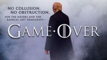 HBO Would Still Prefer Trump Not Use 'Game Of Thrones' For Self-Promotion