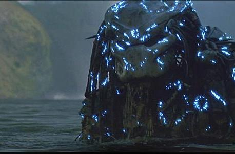 Teaser suggests The Predator will soon stalk Call of Duty: Ghosts