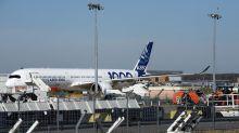 Airlines make changes as coronavirus hits bottom line