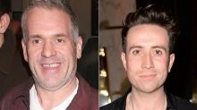 Chris Moyles To Go Head-To-Head With Nick Grimshaw As He 'Lands' XFM Breakfast Show Gig