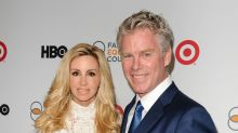 'Real Housewives of Beverly Hills' Alum Camille Grammer Is Engaged to David C. Meyer