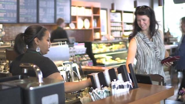 Starbucks offers jolt to employee education