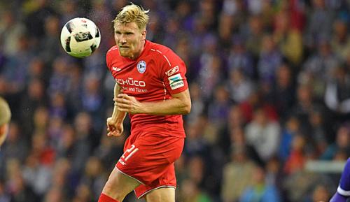2. Liga: Bielefeld holt ersten Auswärtssieg der Saison