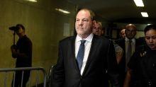 Jüngstes Opfer: Harvey Weinstein soll 16-Jährige sexuell belästigt haben