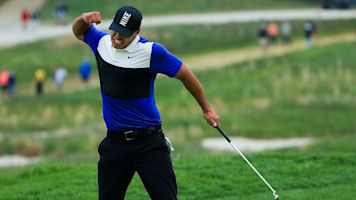 Koepka holds on to win PGA Championship again