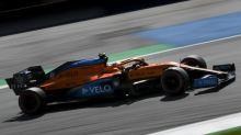 Norris schlägt Racing Point: McLaren auch am Sonntag vorn?