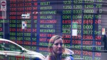ASX gains ease as healthcare sector falls
