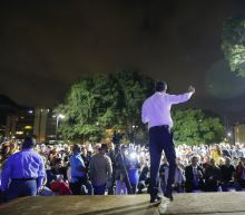 Venezuelan opposition party says armed men raid its office