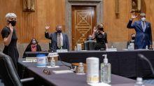 Restoring service central to Biden's postal board nominees