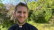 'I'm a hospital chaplain working during the coronavirus crisis – it's the funerals that are the hardest'