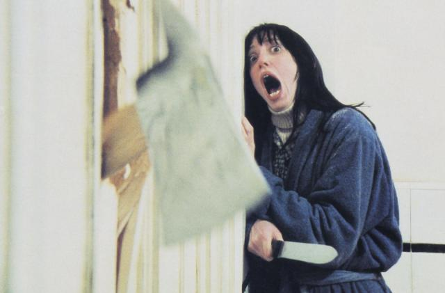 Netflix's Halloween lineup includes 'The Shining'